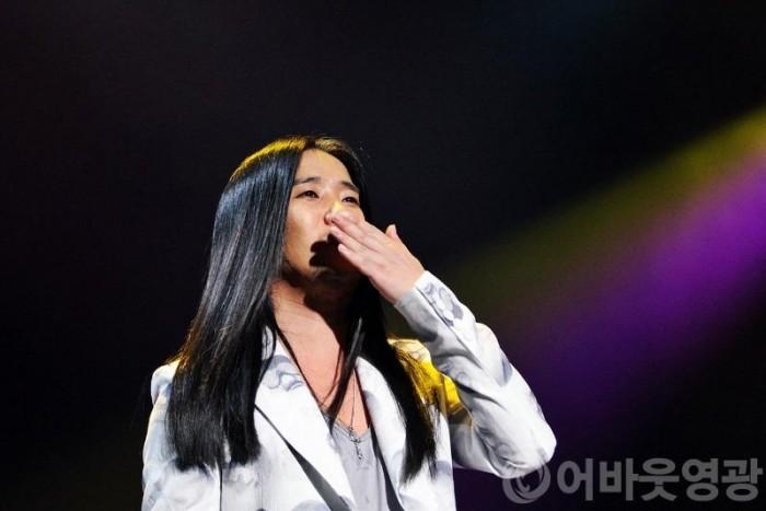 """1.영광예술의전당, """"부활 콘서트"""" 공연-박완규.JPG"""