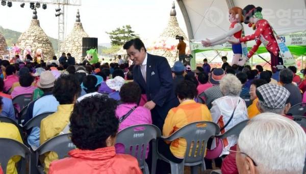2017년 제6회 영광찰보리 문화축제 기념식.jpg