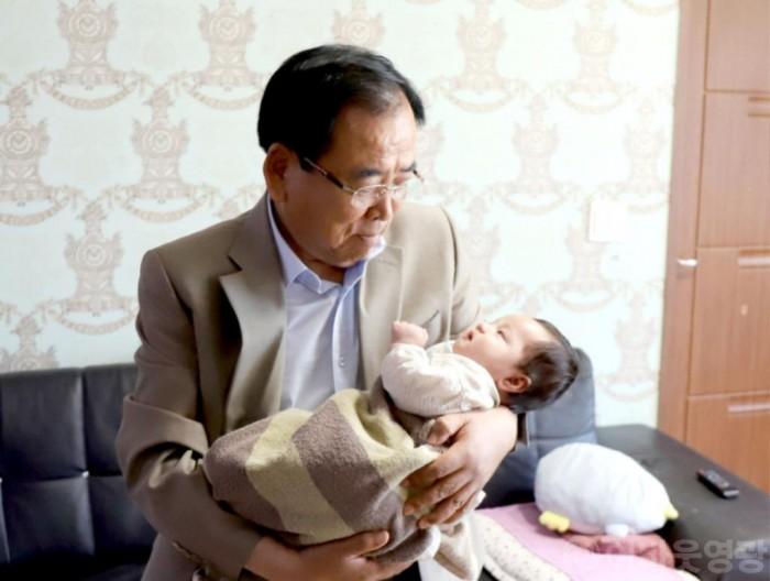 영광군 신생아 양육비 전국 최다 지원 2.jpg