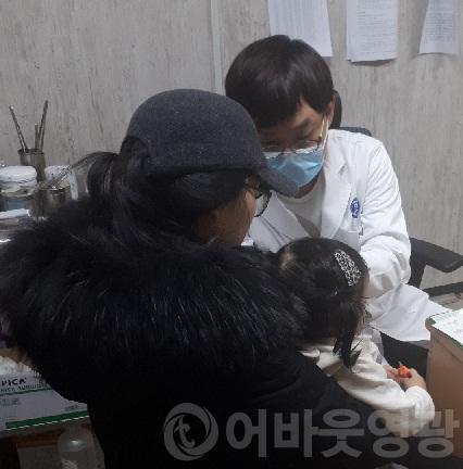 영광군, 겨울철 극성인 로타바이러스 장염 예방.jpg