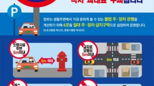영광군, 절대 주정차 금지구간 주민신고제 도입.jpg