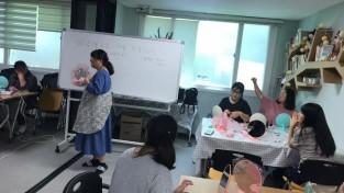 4. 영광군, 청춘공방 원데이 클래스 인기 쑥쑥 2.JPG
