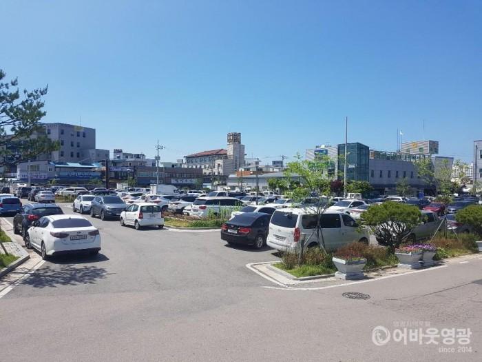 터미널 주차타워 및 (구)우시장 주차광장 유료화 시행 3.jpg