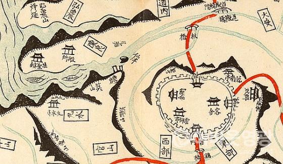 1931년 영광속수여지승람 지도.jpg