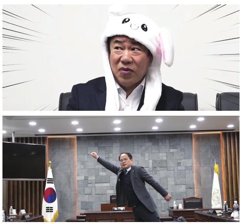 어바웃영광 '김스터치' 오늘 2화 공개