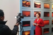 영광군 주요 관광지, 아이넷TV로 전국에 홍보