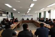낙월면 도서 지역간 우호증진을 위한 만남의 날 개최