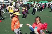 영광군 제25회 옥당골 어린이 민속 큰잔치 행사 개최