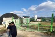 영광부군수, AI 대비 가금농가 현장 방문