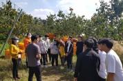 2020영광군 또담회[1기~3기]의 훈훈한 1박2일 캠프 운영