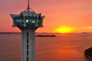 영광군, 아름다운 칠산바다 풍경 공짜로 감상하세요!