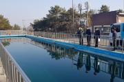 영광군, 맑은 물 안정적 공급과 공공하수처리시설 확충