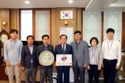 영광불갑산상사화축제, 대한민국 축제콘텐츠 대상 2년연속 수상