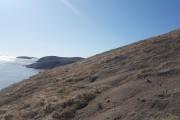 강영구 영광부군수, 자연 생태계의 보고 육산도 순찰