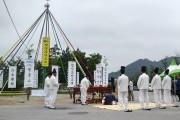 천년의 여행, 대한민국 최고(最古) 전통 민속축제  2019 영광법성포단오제 난장트기로 서막
