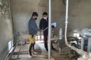 영광소방서, LPG 충전소 선제적 화재안전점검