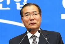 이개호의원 전남도당, 위원장사퇴...전남지사 출마에 무게?