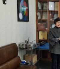 염산면 '김은규 제일의원 원장' 불우이웃돕기 성금기탁