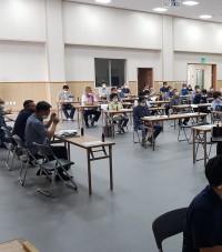 영광 제2정수장 개량사업 주민설명회 개최