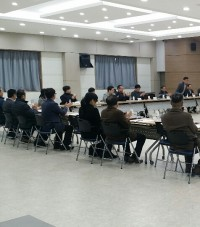 영광군 농촌 신활력 플러스사업 추진 민간조직 협의회 개최