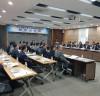 영광군,「2025 영광군 발전 종합계획」용역 중간보고회 개최