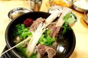 맛 과 멋 이 있는 공간 어바웃가이드_궁중왕갈비탕