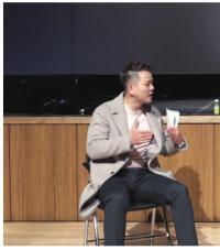 '김스터치' 신조한 2편 오늘 공개