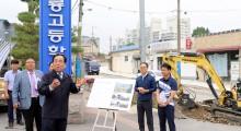 김준성 영광군수, 취임 1주년 현장에서 소통하는 군정 펼쳐