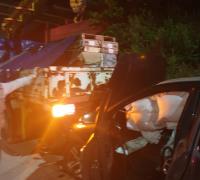 영광소방서, 고속도로 교통사고 현장활동