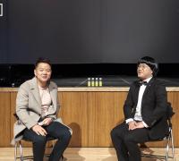 어바웃영광 TV, 김스터치 제5 - 1부 'MC 신조한' 편
