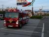 영광소방서 영광119, 전통시장 화재대비 예찰활동실시