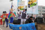 2021 영광법성포단오제 축소 개최